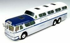 CLASSIC METAL WORKS HO GMC PD-4501 SCENICRUISER BUS GREYHOUND Special 33106