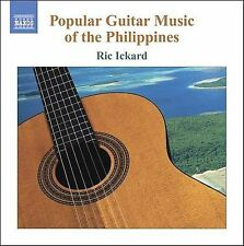 Popular Guitar Music of the Philippines, New Music