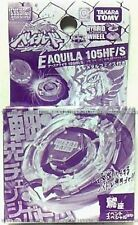 Takara Tomy Beyblade Takara Metal Fight BB47G Earth Aquila 105HFS Earth Eagle