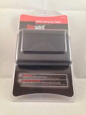 """Gigaware 4.3"""" GPS Carrying Case 2000530 ~ Universal ~ Snap Button Closure"""