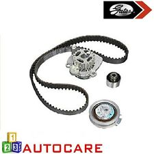 VW Golf Bora Jetta 1.9 2.0 TDI 8v Engine Timing Belt Kit Water Pump By Gates