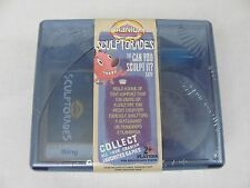 Cranium Sculptorades: The Can You Sculpt It? Game (2007) - Factory Sealed