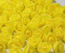 Craft Artificial Foam Roses DIY Making Home Wedding Party Car Decoration Flower