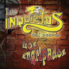 Inquietos Del Norte Engripados (Clean) CD