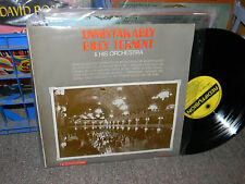 Billy Ternent LP Unmistakably Rediffusion 55 UK Pressing
