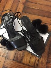 Gucci women's Sandals Size US6.5 (EU37)
