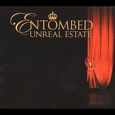 Unreal Estate by Entombed (CD New & Factory Sealed, Candlelight Records)