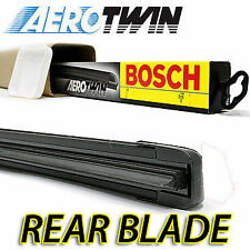 BOSCH REAR AEROTWIN / AERO RETRO FLAT Wiper Blade BMW 5 Series Touring F11 (13-)