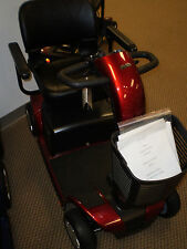 Pride Victory 9 Electric Scooter 4 Wheel mobility