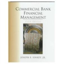Commercial Bank Financial Management (5th Edition)-ExLibrary