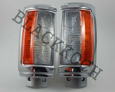 Front Corner Turn Signal Light for 86-96 Mitsubishi Mighty Max L200 Pickup
