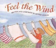 Feel the Wind (Let's Read and Find Out Science Books)-ExLibrary