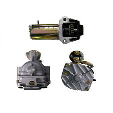 FORD Transit Nugget 2.0 TDCi Starter Motor 2002-On - 11023UK