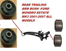 FORD MONDEO MK3 ESTATE ALL MODELS 2000-2007 REAR TRAILING ARM BUSH KIT
