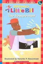 The Treasure Hunt No. 3 by Bill Cosby (1997, Paperback)