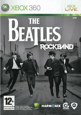 Xbox 360 - Beatles Rockband *NEW*