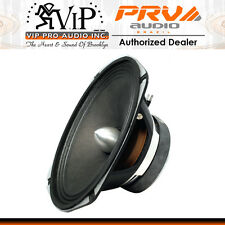 PRV Audio 69MR500PhP-4 6×9″ 500W 4-Ohm Midrange/Midbass Car Audio Mid Speaker