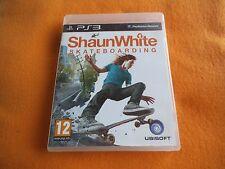 Shaun White Skateboarding Sony PlayStation 3