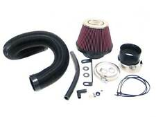 K&N 57i INDUCTION KIT FOR FORD FOCUS ST170 2.0 02-04 57-0441