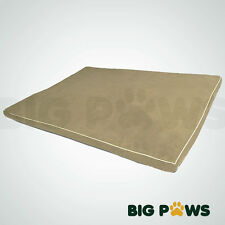 Pet Dog Bed Replacement Cover Extra Large 112 x 86 x 5