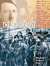 Lost Words The Holocaust (Lost Words Series),TickTock Books,Very Good Book mon00