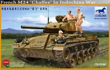 Bronco 1/35 35166 French M24 'Chaffee' In Indochina War