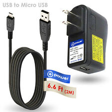 for Samsung Galaxy Note Tab SM-T110 SM-T2105 Ac Dc Adapter Charger Power Supply