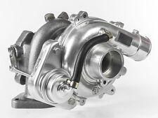 Original-turbocompresor Garrett para audi 3.0 tdi quattro 4f2, c6 240 CV audi 3.0 TDI
