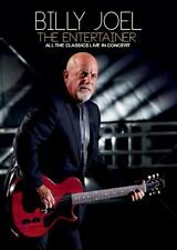 Billy Joel - The Entertainer (DVD)