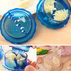 Garlic Press kitchen accessories cooking tools stir garlic peeler crusher twist