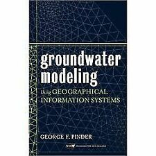 Groundwater Modeling Using Geographical Information Systems-ExLibrary