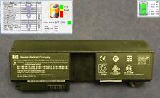 Batterie original HP TX2000 432663-322  HSTNN-UB76 SP08 7.2V 73WH (GRADE A)