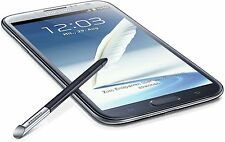 Samsung Galaxy Note II T889  - 16GB - Titanium Gray (T-mobile ) 7/10