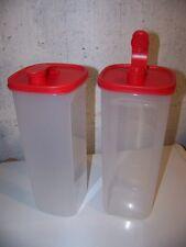 Tupperware pichet frigo 2 L - Lot de 2 pichets