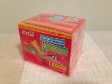 Panini 2010 South Africa World Cup COCA-COLA KLOSE EDITION Sticker Box 50 Packet