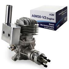 Neuest AGM30 30cc Benzinmotor Gasmotor Verbrennungsmotor Gasengine für RC Flug
