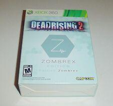 Dead Rising 2  Zombrex Edition  Xbox 360  Deadrising
