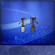 Spazzole Carbone Motore Penne Carbone Per BOSCH Gsr 18 ve-2li, GSR 14,4 ve - 2li