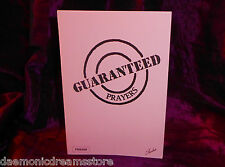 GUARANTEED PRAYERS Finbarr Occult Magic White Christian Grimoire Bible Magick
