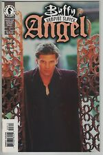 Buffy Vampire Slayer Angel #3 photo cover comic book