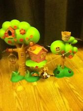 Lalaloopys Tree House Playset