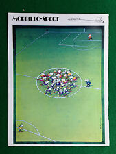 PV231 Pubblicità Advertising Werbung Clipping (1982) 31x23 - MORDILLO SPORT
