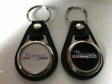 FORD RANGER TRUCK  KEYCHAIN 2 PACK  FOB MIX COLOR