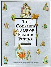 The Complete Tales of Beatrix Potter : The 23 Original Peter Rabbit Books, Potte