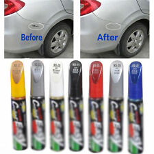 Fix It Pro Coat Paint Scratch Remove Repair Pen Touch Up Car Vehicle Black HOT