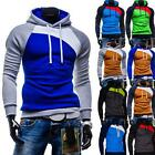 Men Casual Fleece Cardigan Hoodie Jacket Zipper Hoody Hoodies Slim Sweatshirt XD