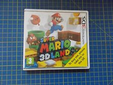 Super Mario 3D Land (Nintendo 3DS) Used Shop Stock Packaging