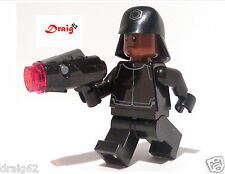 LEGO Star Wars - First Order Technician with blaster from 75132