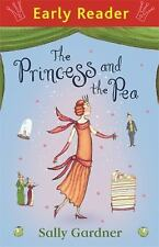 The Princess and the Pea (Early Reader: Princesses), Gardner, Sally, New Books