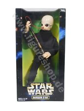 "STAR WARS POTF2 / BARQUIN D'AN (CANTINA BAND) 12"" / 1998"